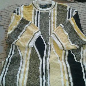 Other - 🚨 Men Sweater short sleeve